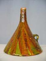 Entonnoirs ceramiques