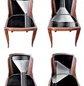 Entonnoirs #meubles