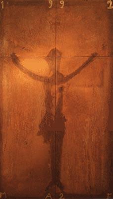 La Passion du Christ par Ma2f