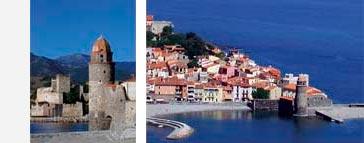 Théorie érotique du clocher de Collioure